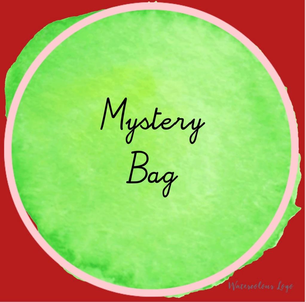 Fidget mystery box/bag
