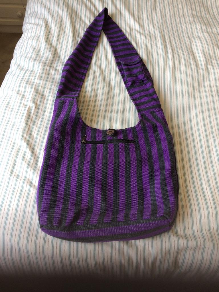 Brand new bag
