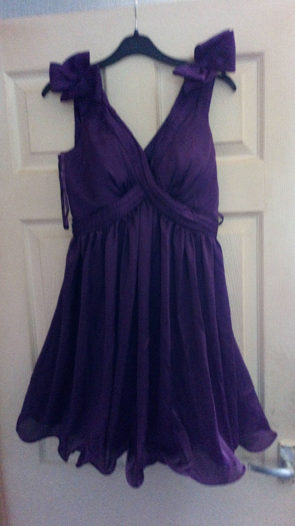 Dresses all size 8