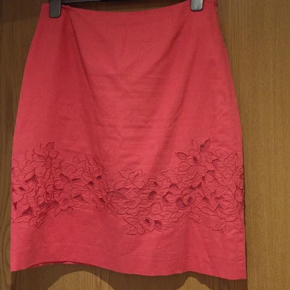 Laura Ashley skirt