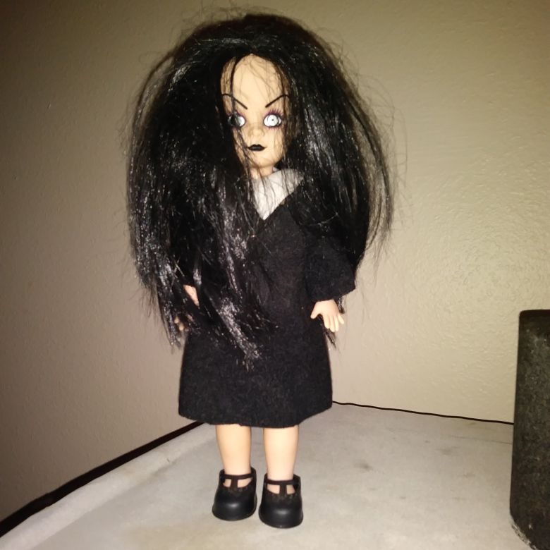 Living dead doll wensday