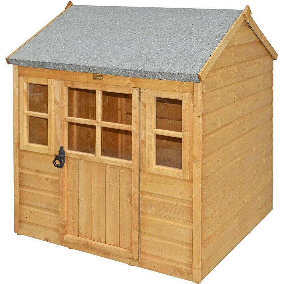 Rowlinson Little Lodge Childs Playhouse