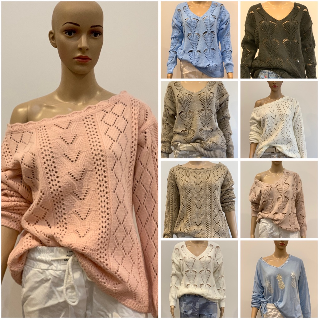 SALE!!! New sweaters/jumpers