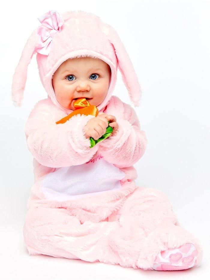 Cute Wabbit dress up