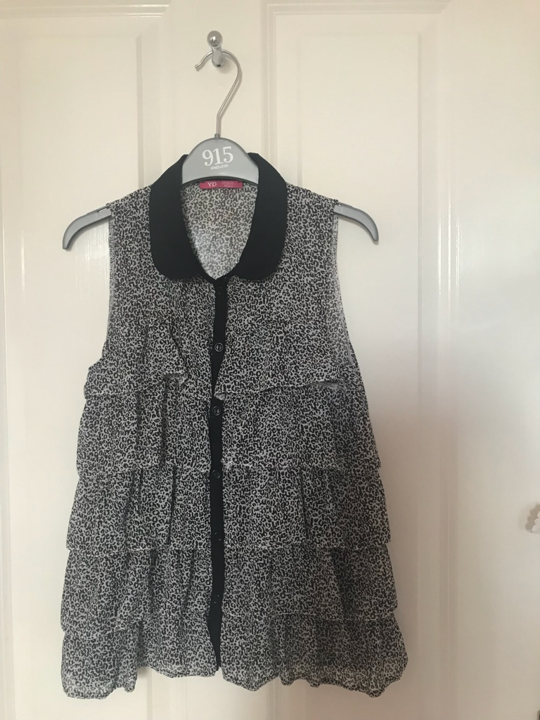Girls Clothes age 11-13