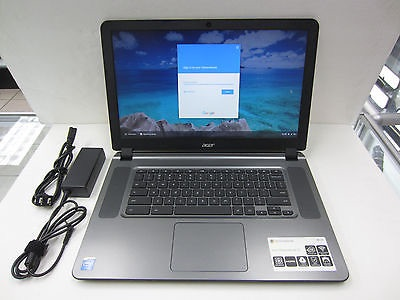 Acer 15 computer