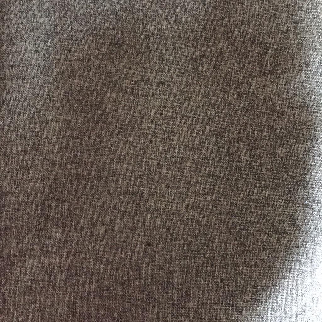 Dark Brown Suiting Material 3m.