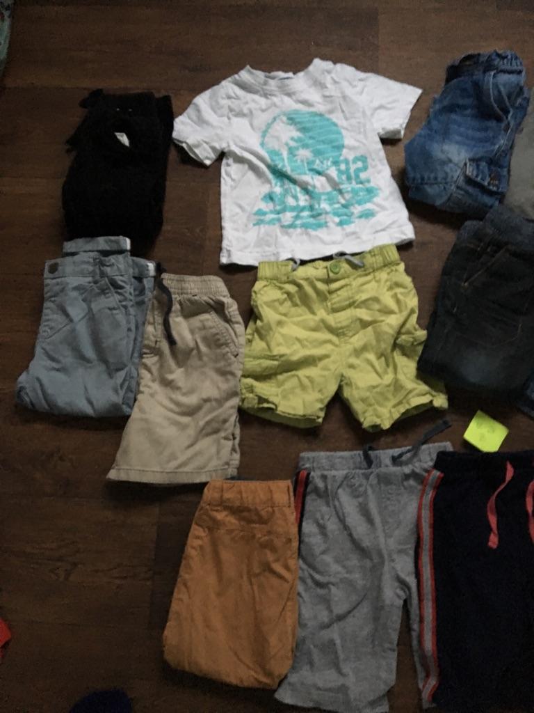 Boys bundle 18-24 months