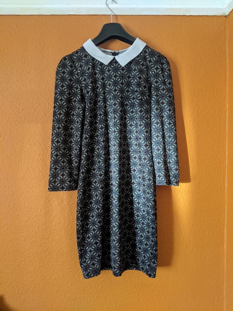 Qed London mini dress