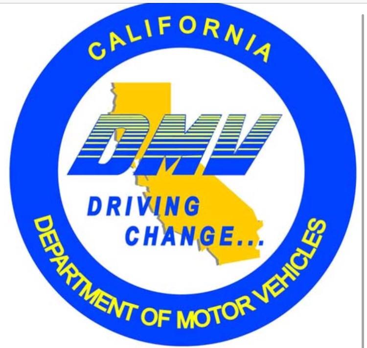 DMV needs