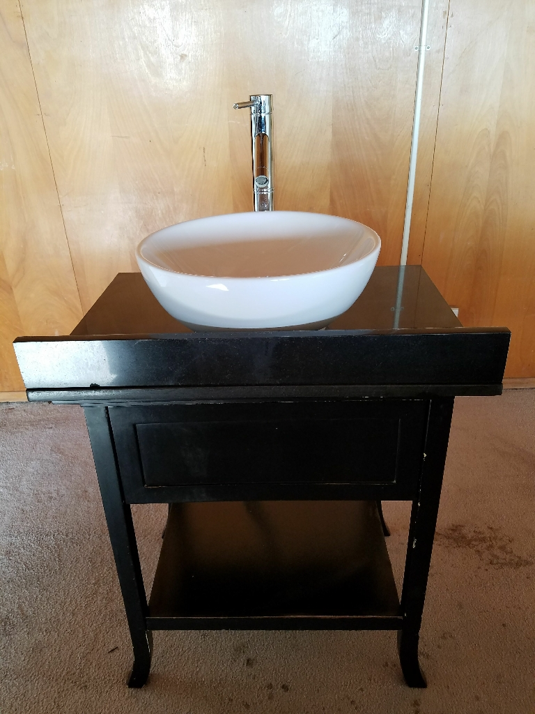 Bathroom Vanity Vessel Bowl Sink