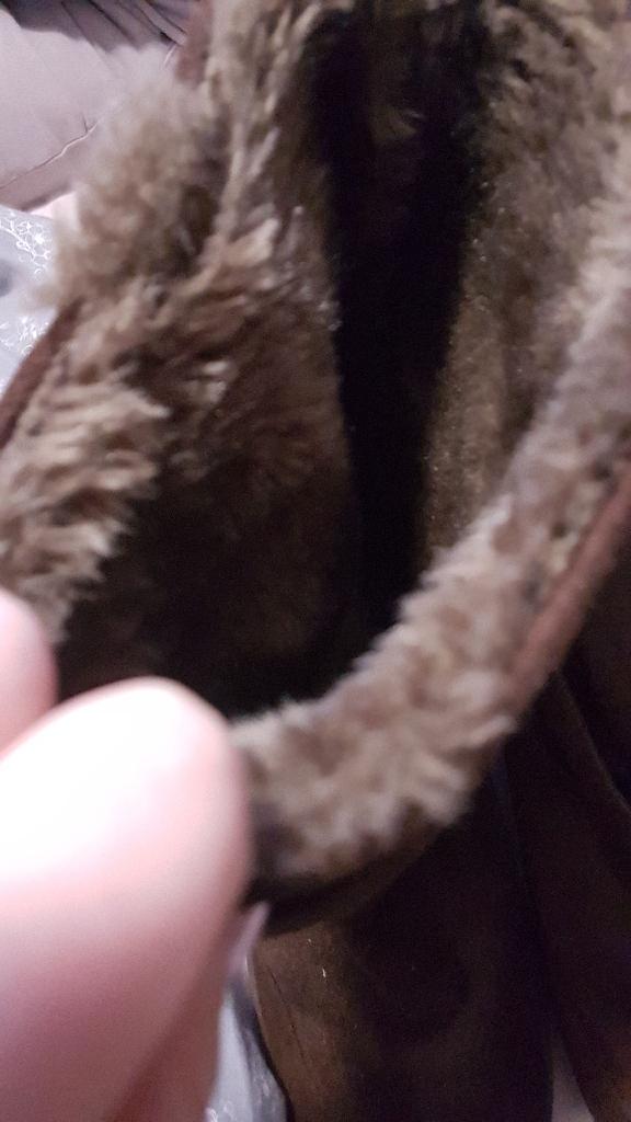 Ella winter boots