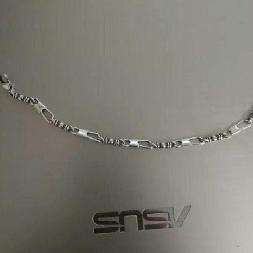 James Avery Men's bracelet
