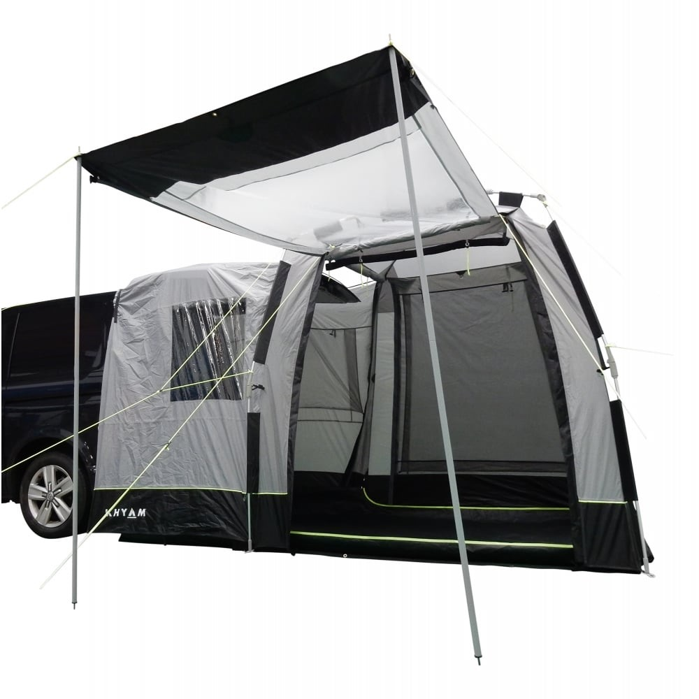 Tailgate Quick Erect Awning