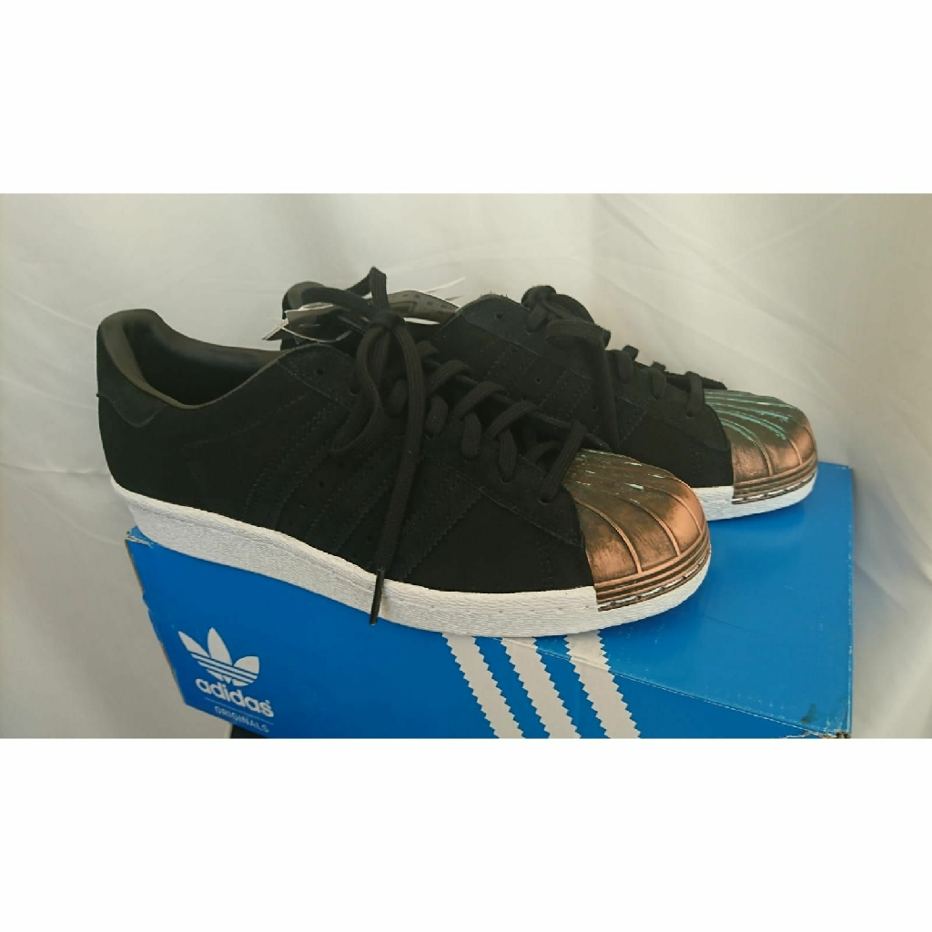 Adidas Superstar Women/Unisex Size 7 Brand New Not NIke Or Bags