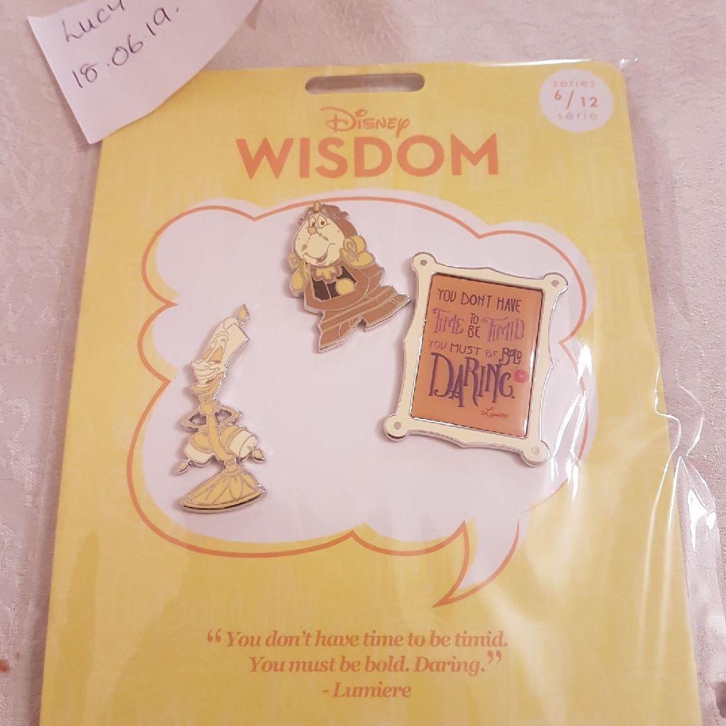 Disney Wisdom 6 /12