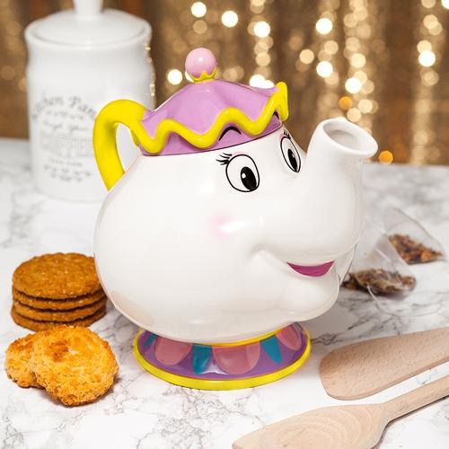 SALE NOW ON Mrs Potts teapot