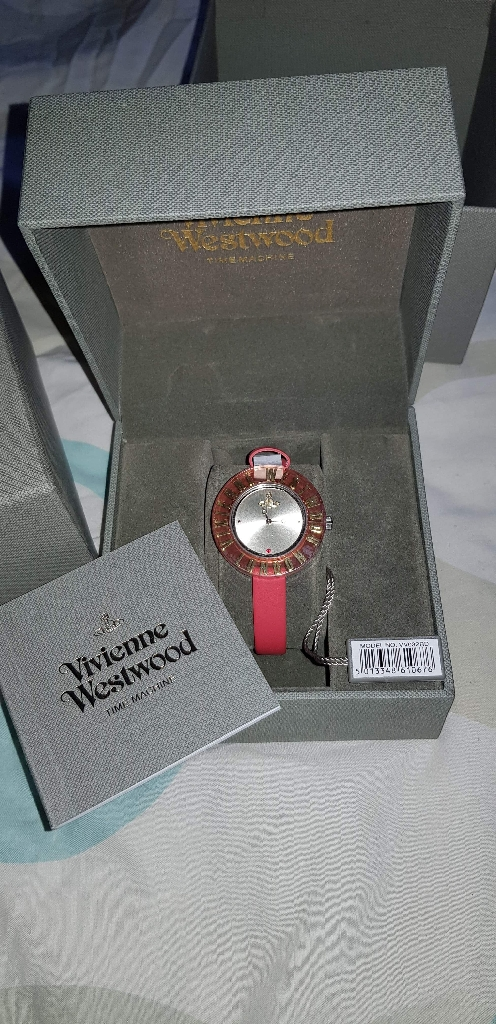 Women's Vivienne Westwood watch