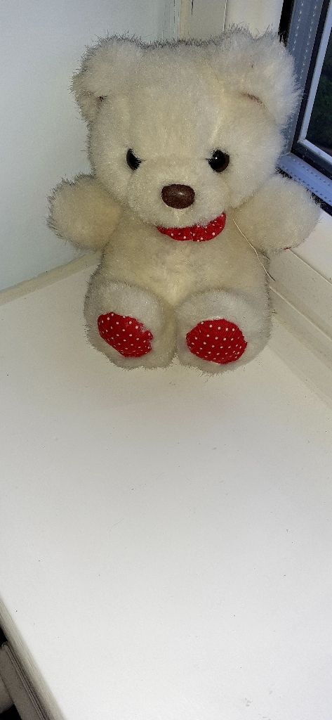 Soft toys in good condition