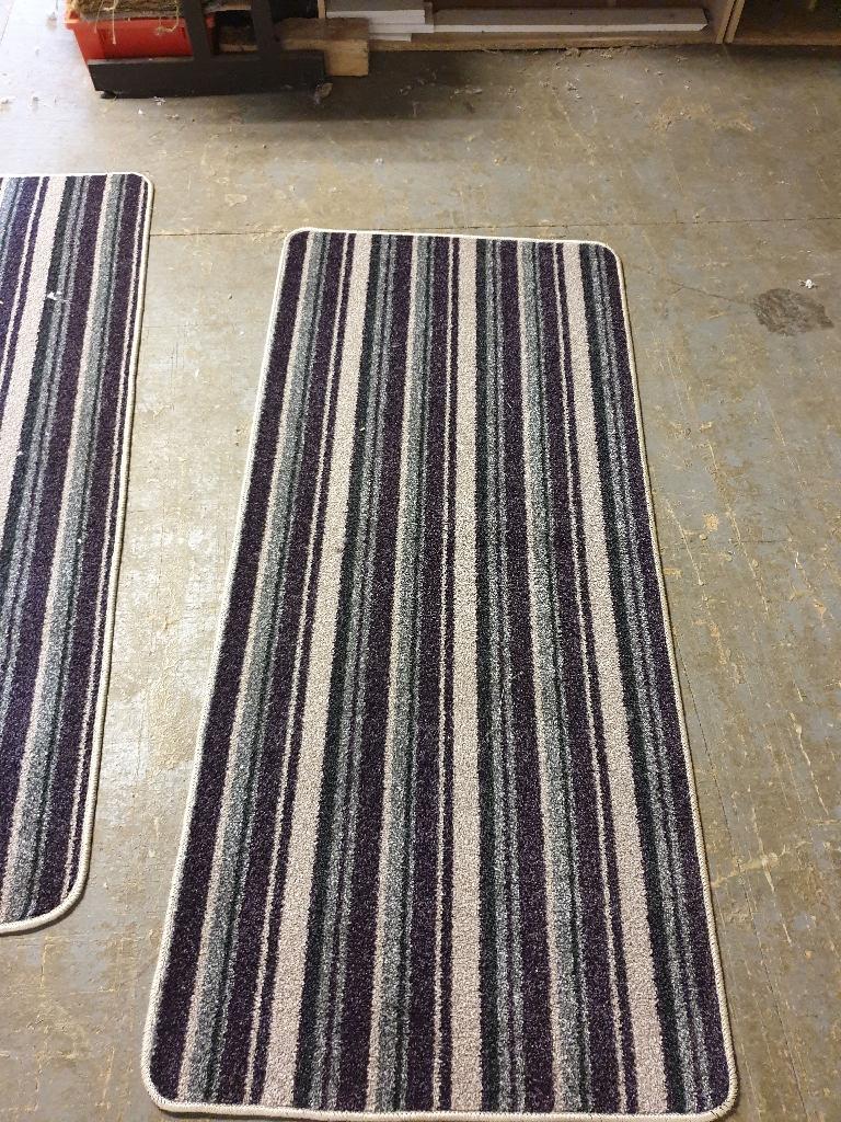 New mats