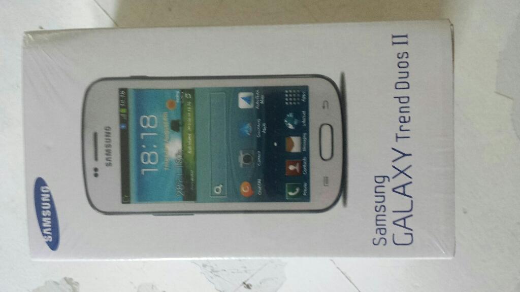 Samsung Galaxy Trend Duos 2
