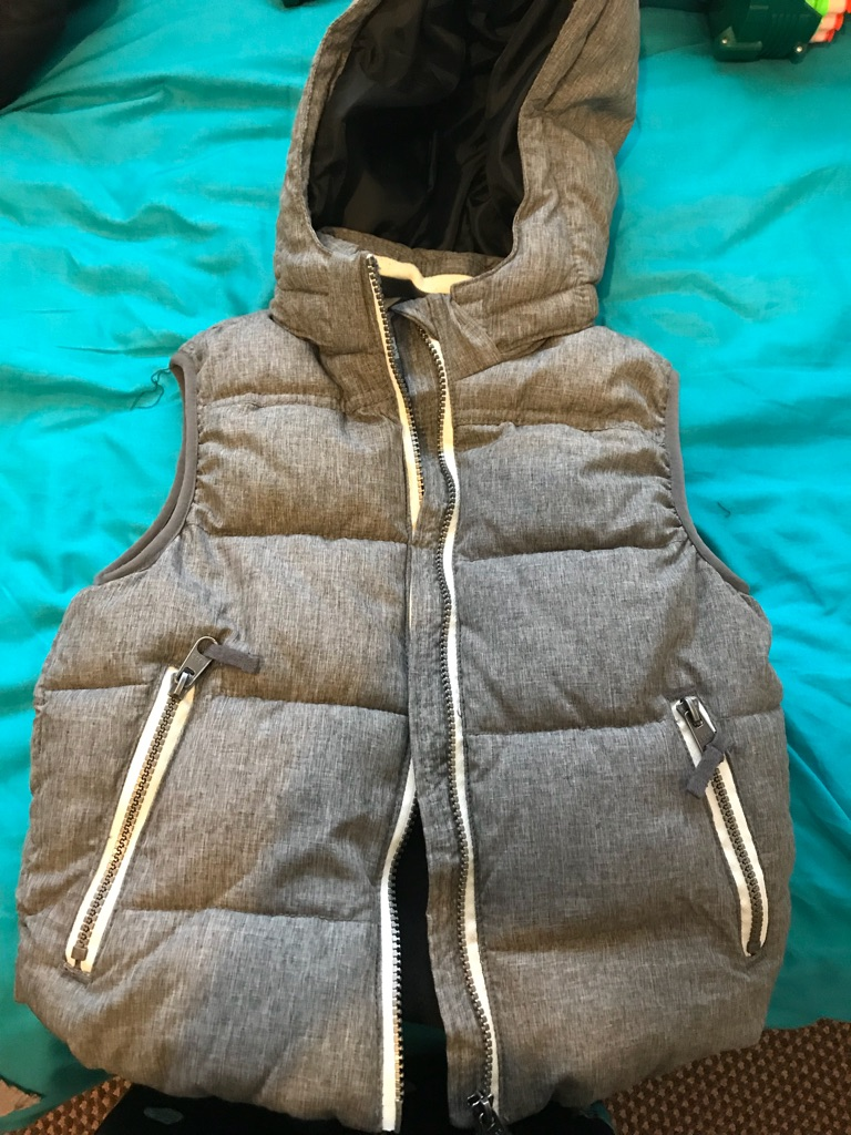 Coats/ body warmer