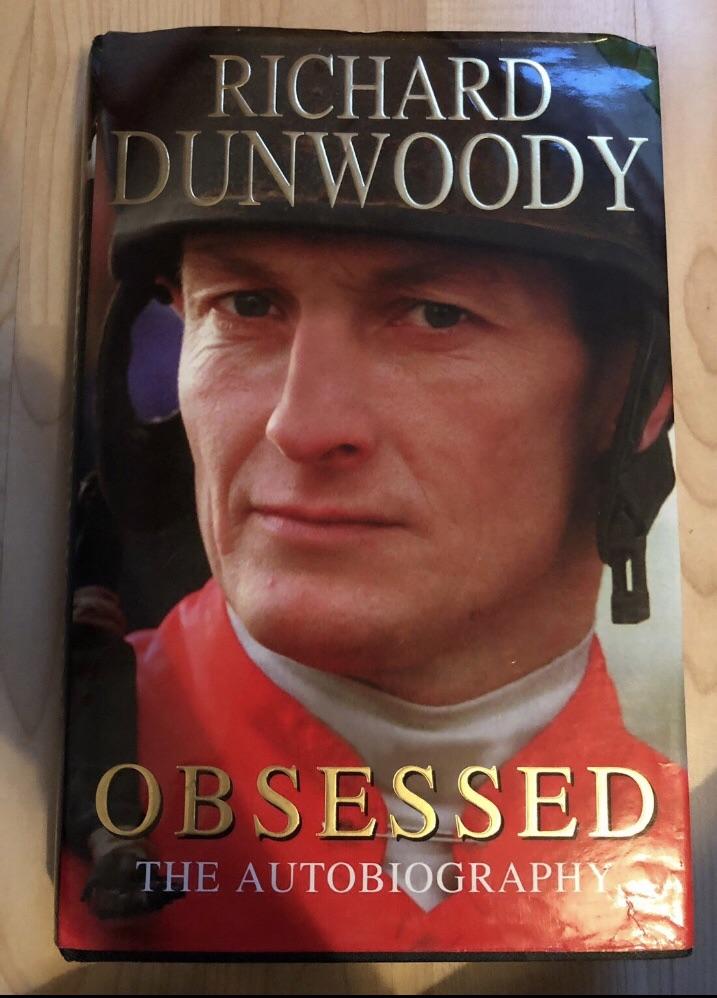 Richard Dunwoody Autobiography