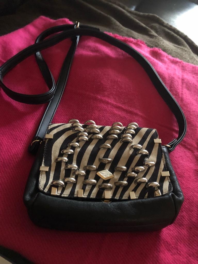 Jimmy Choo H&M handbag