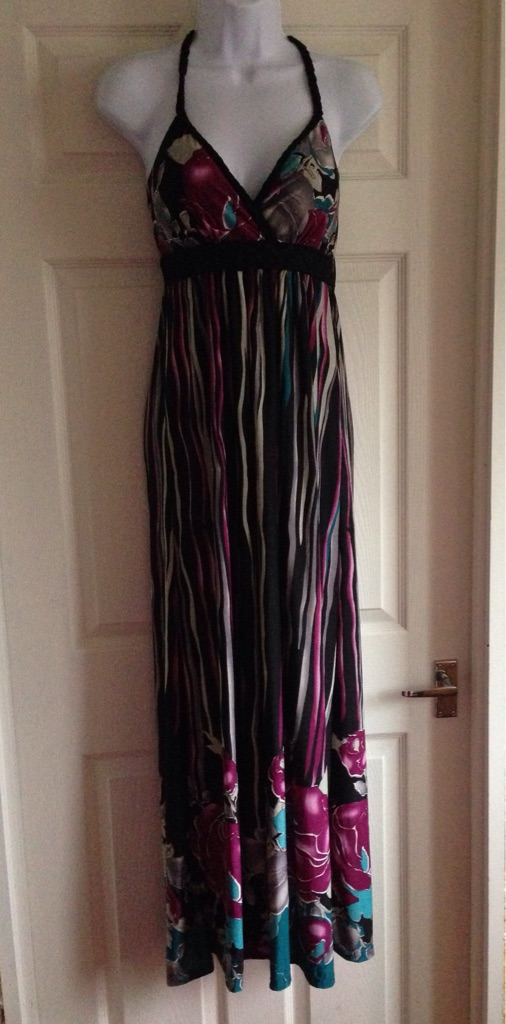 Purple from Dorothy Perkins Maxi Dress