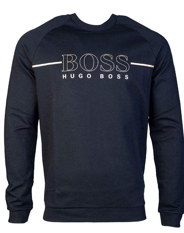 Brand new authentic Hugo Boss jumper