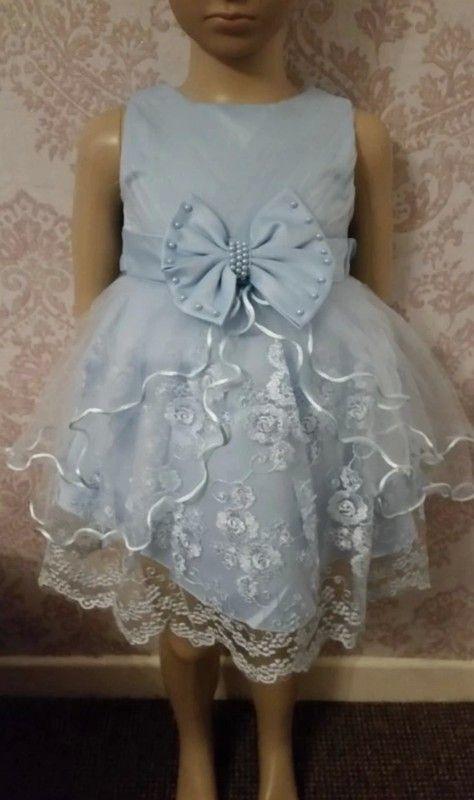 Age 3 dress nwt