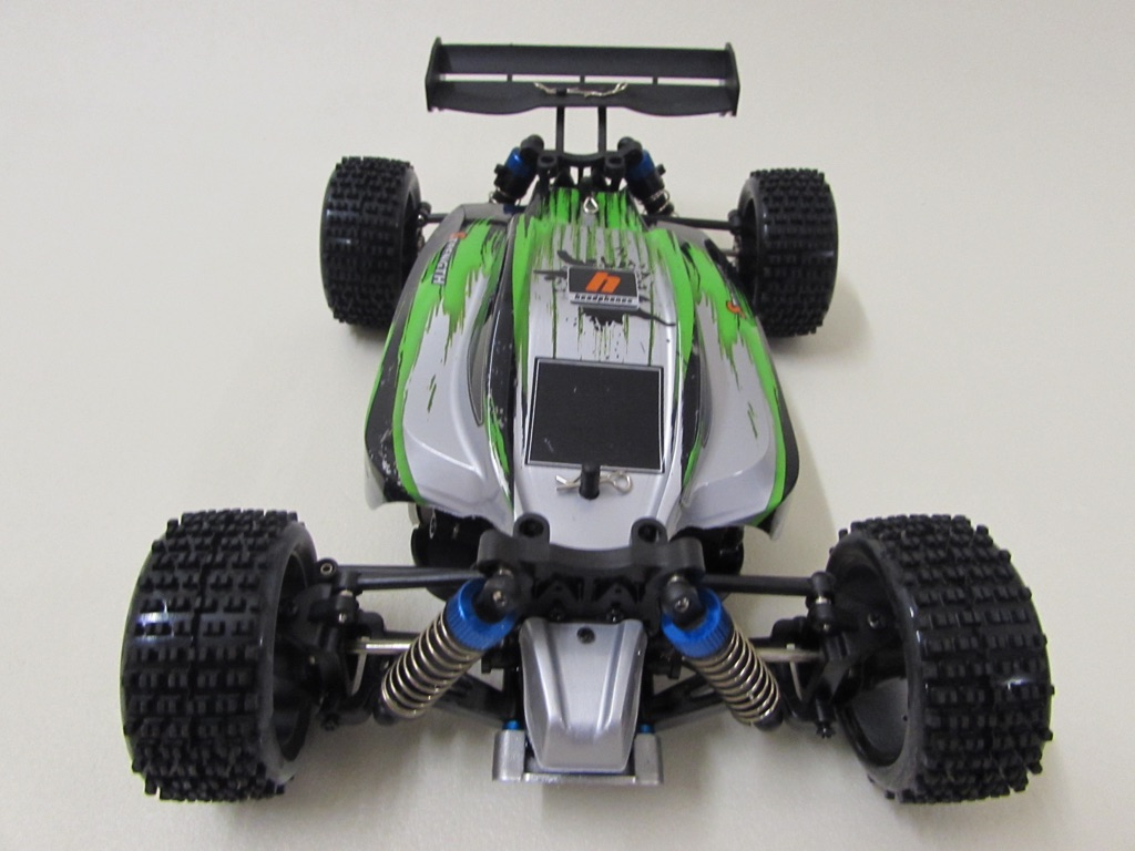 35kmh electric rechargeable remote control cars