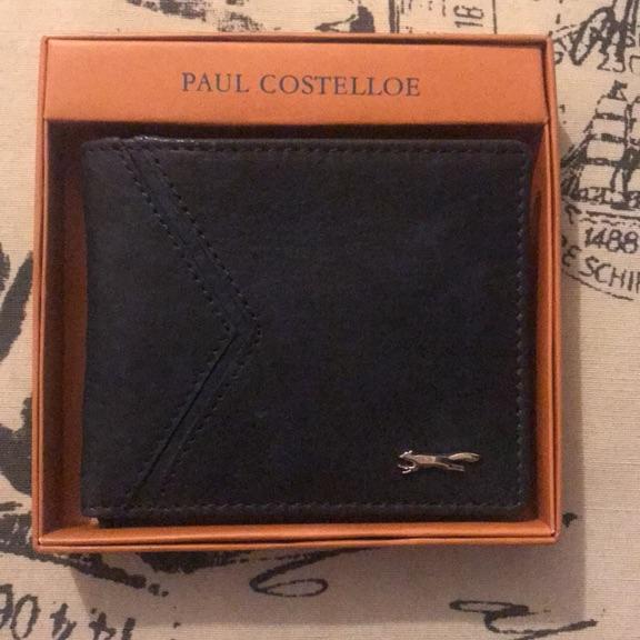 Paul Costelloe Wallet