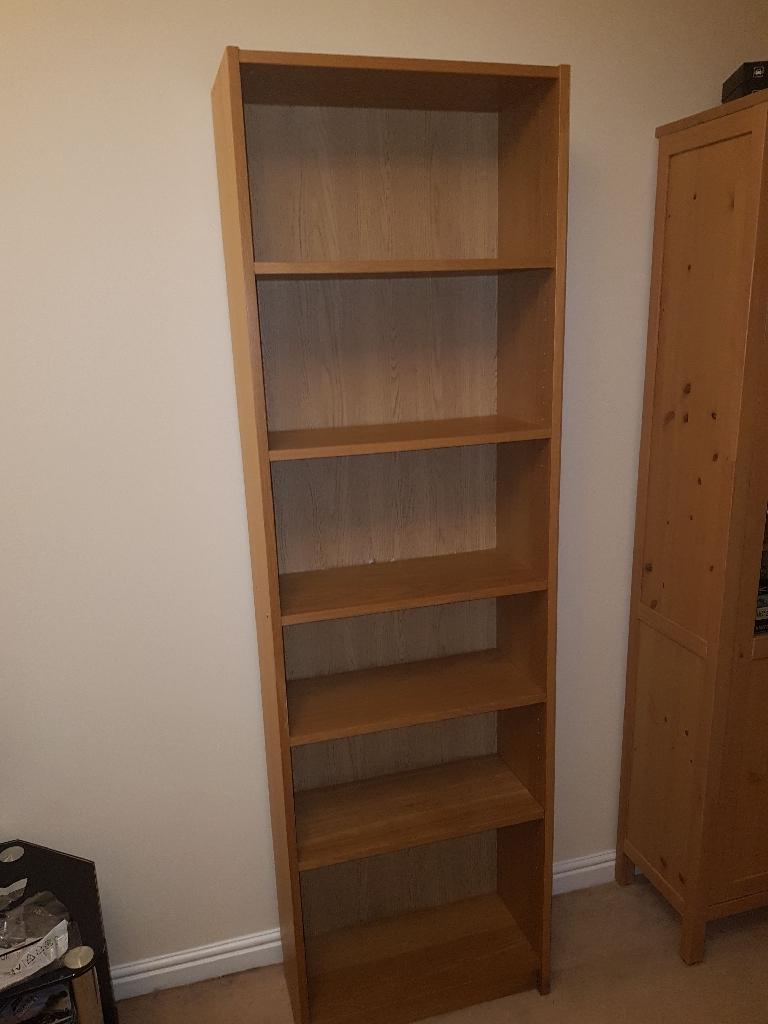 Book case, shelve