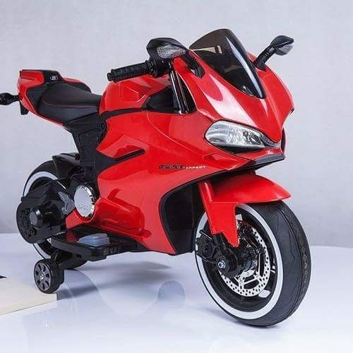 Street bikes for toddlers new 12v