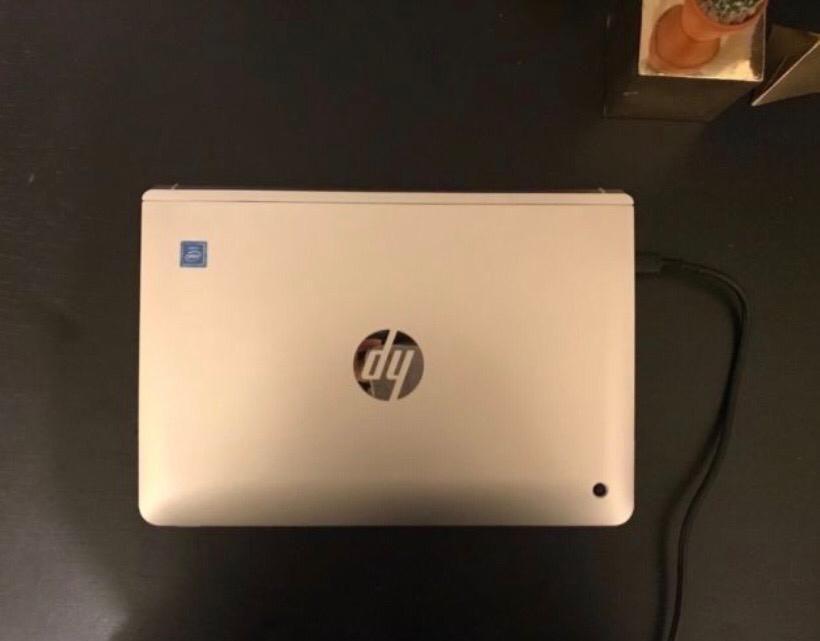 Notebook HP X2 10'1 inch