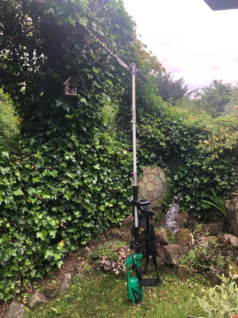 Gardenline Hedge Trimmer