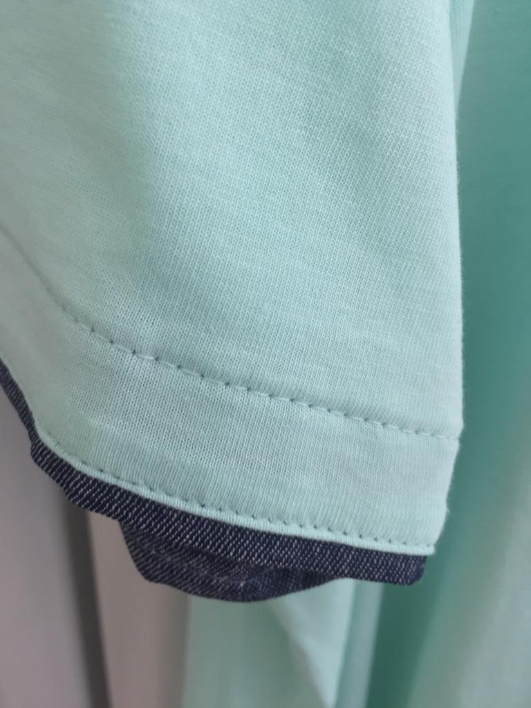 Burton menswear polo t Shirt