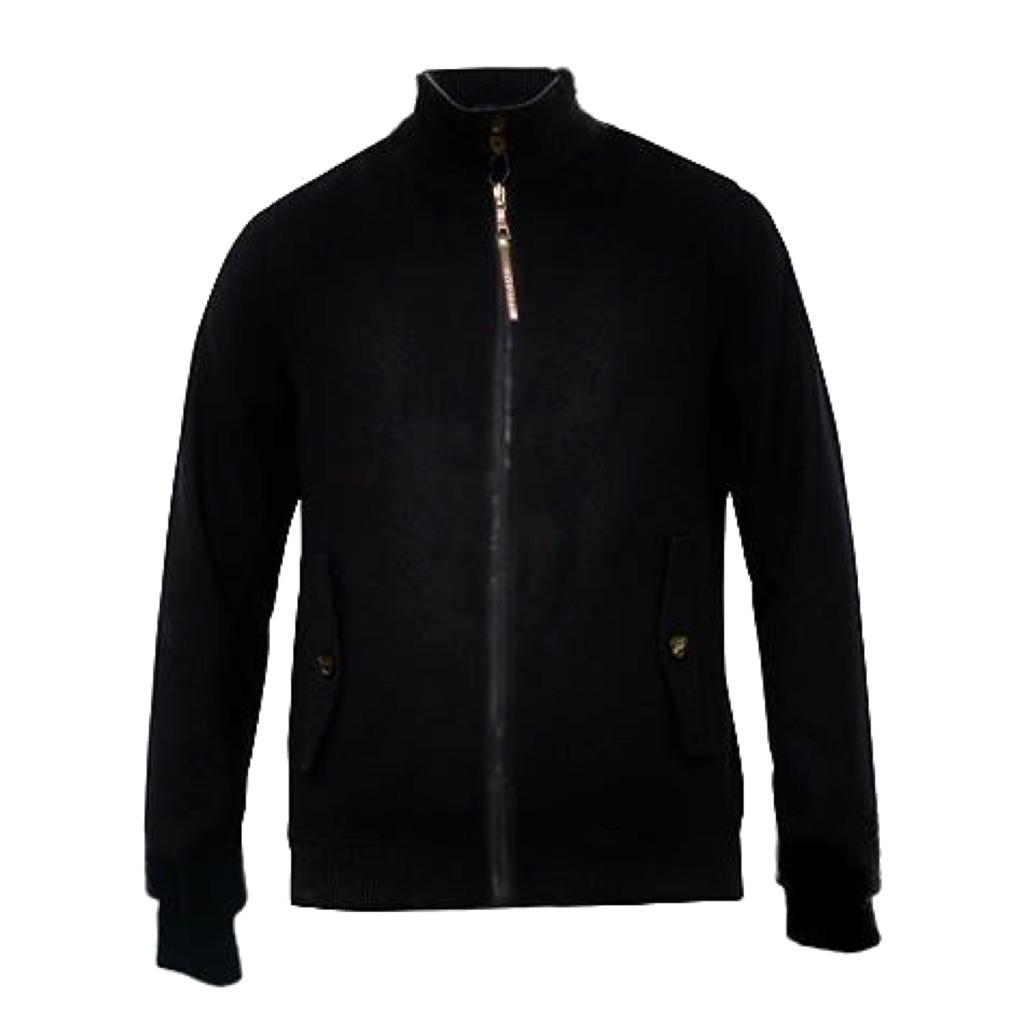 Prada Wool Short Jacket