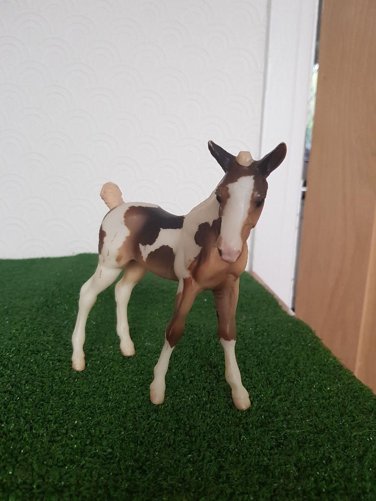 Breyer foal