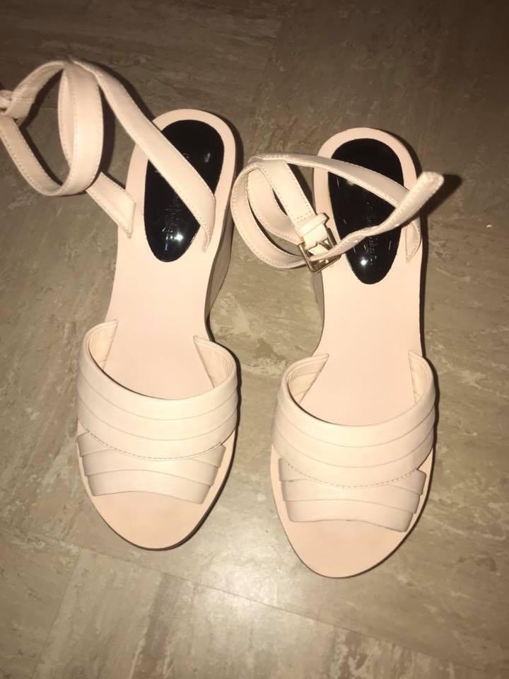 Miss Selfridges shoes