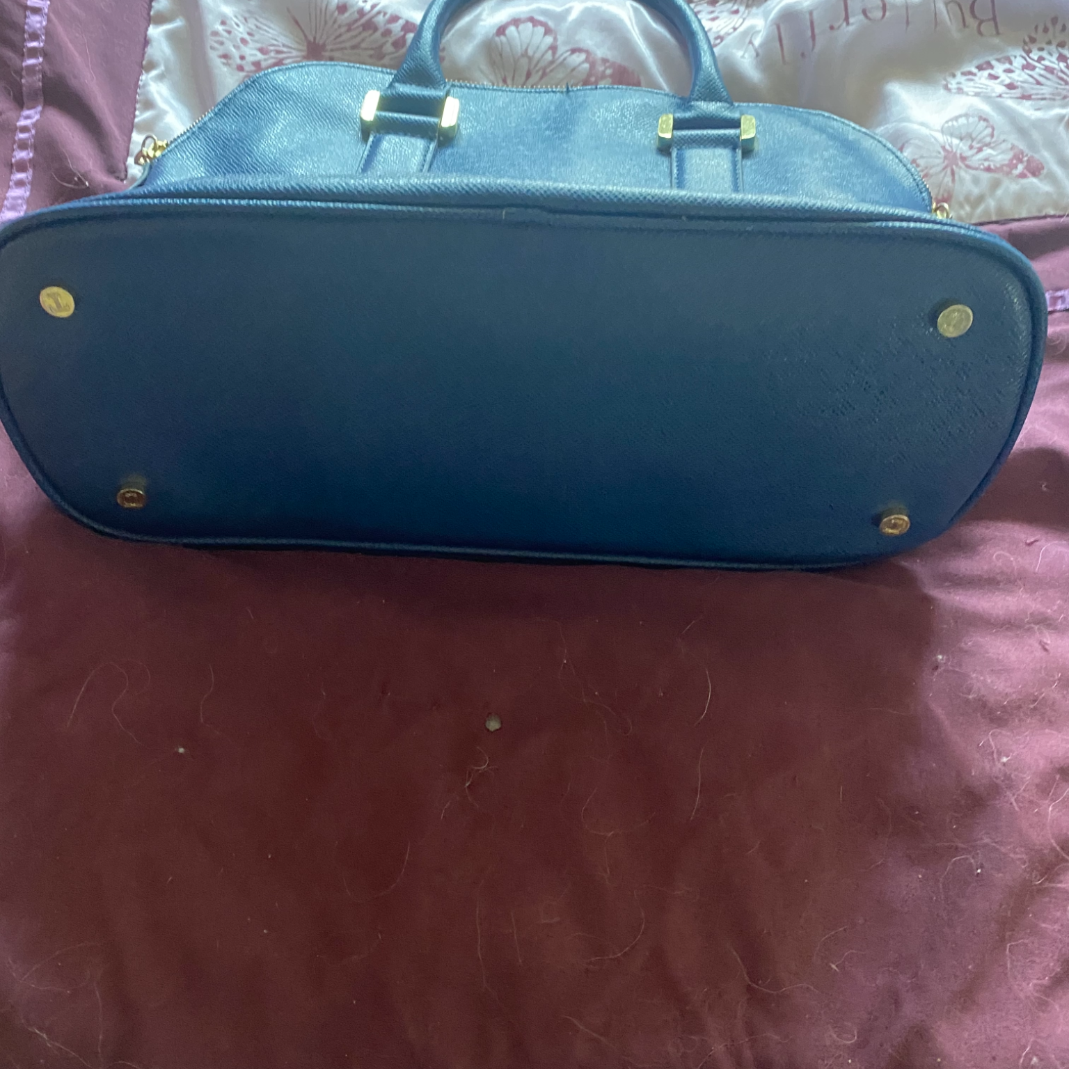 Ivana Trump handbag
