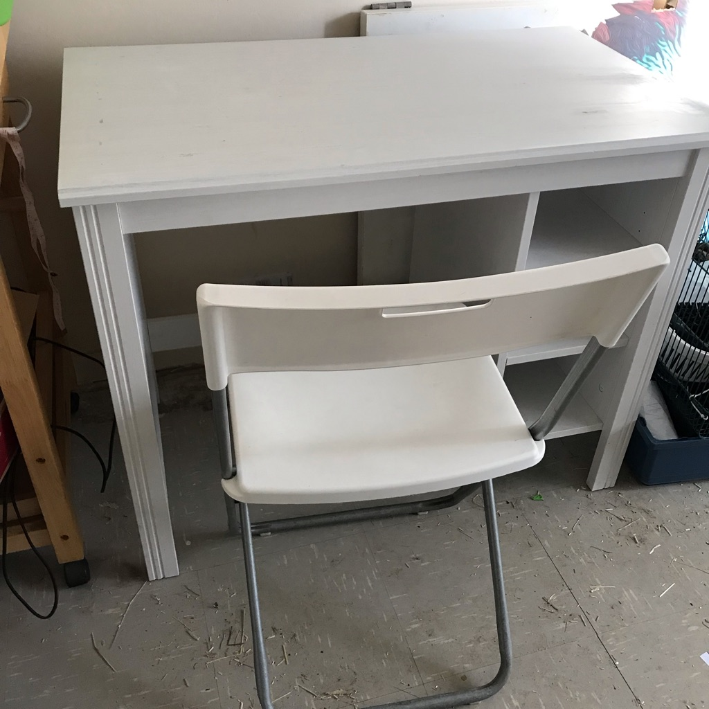 Children's Desk with chair