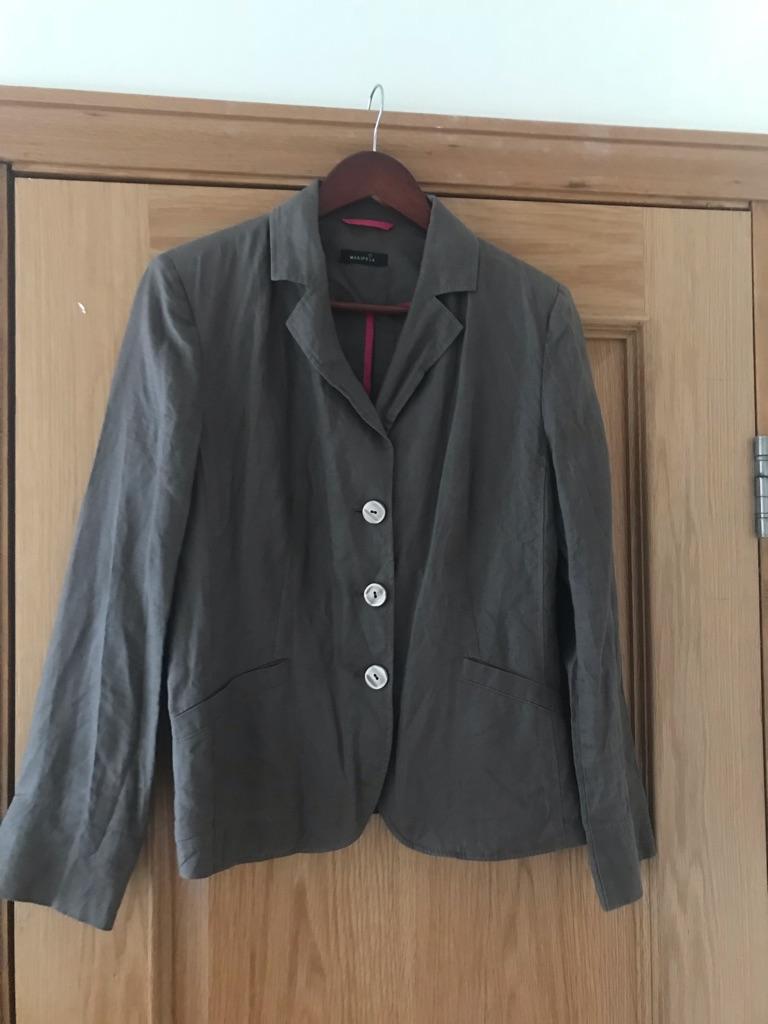 Mariposa women's blazer UK12
