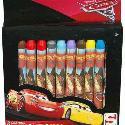 Disney Cars 3 crayon set
