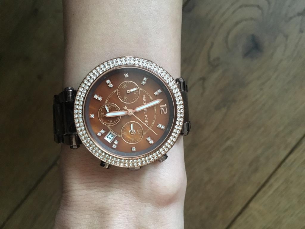 Women's watch Michael Kors