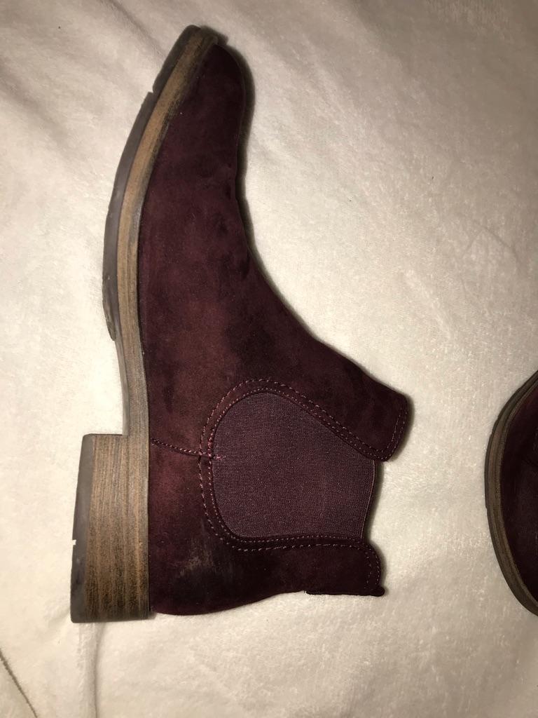 Deichmann Graceland Boots Size 40