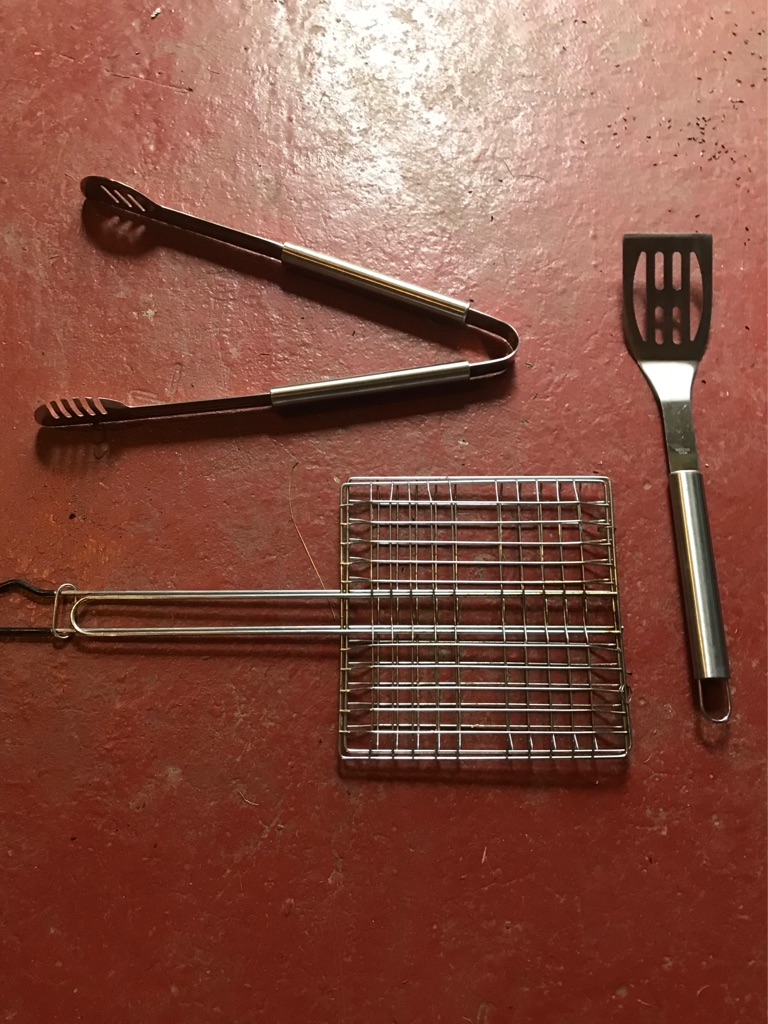 Brand New High Quality BBQ Tools