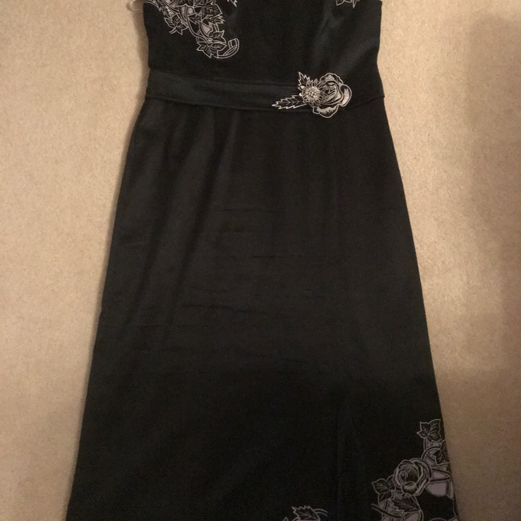 Karen Millen Dress, size 10