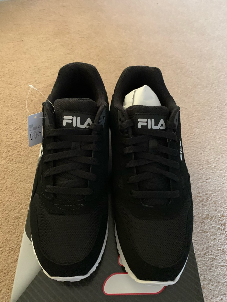 Fila sport shoes